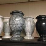 Granite & Marble Vases