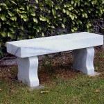 marble-bench