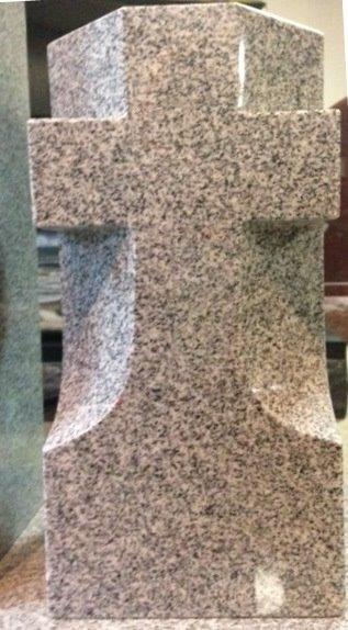 Cross Vase