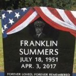 gravestone etching service