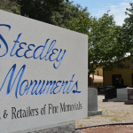 Steedley Monument Works